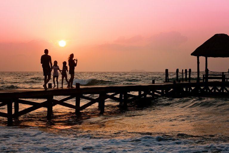 Read more about the article Sommerurlaub für Familien mit geringen Einkommen