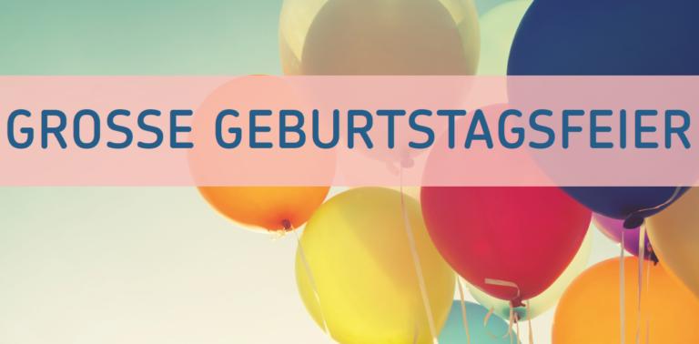 Read more about the article Jubiläumsfeier im Kinderschutzbund am 25.05.19
