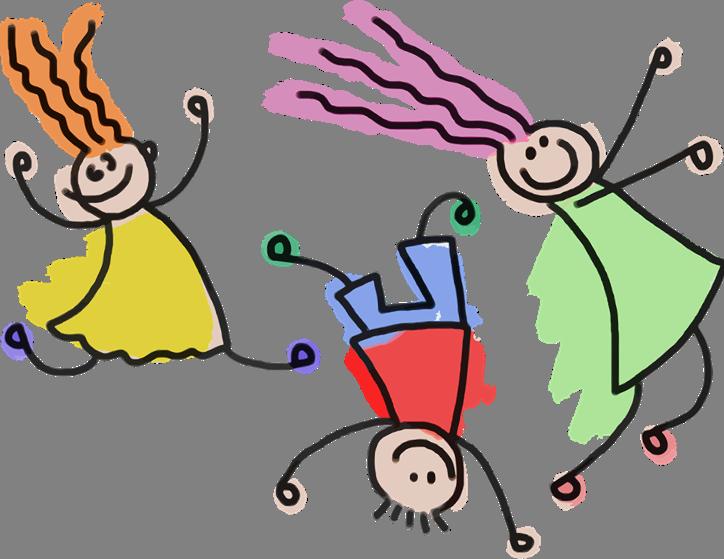Read more about the article Psychomotorik für Kinder von 3-4 Jahren