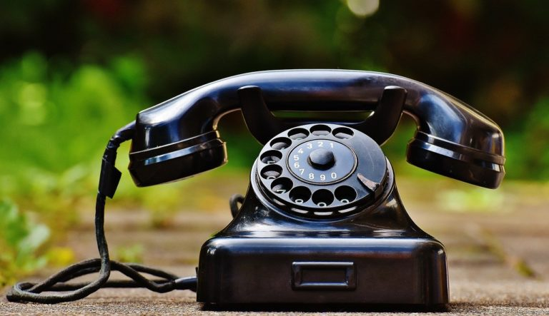 Read more about the article Lagerkoller Telefon