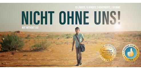 Read more about the article Open Air Kino im Landkreis für die ganze Familie