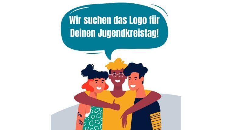 Read more about the article Logo für den Jugendkreistag gesucht