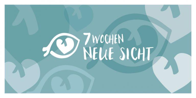 Read more about the article 7 Wochen Neue Sicht – Ideen und Impulse für Paare in der Fastenzeit