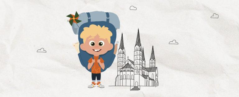 Read more about the article Buntes Ferienprogramm – Noch Plätze frei!
