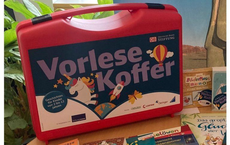 Read more about the article Ein Koffer prallvoll mit Geschichten