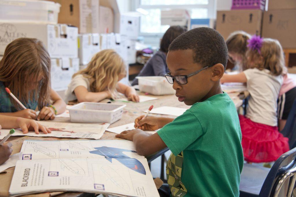Read more about the article Ganztägige Bildung und Betreuung in der Grundschule