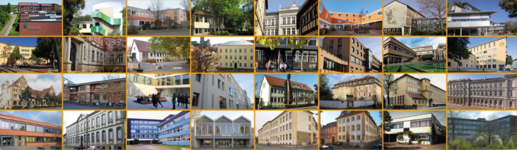 Read more about the article Die Schulen der Stadt im Profil